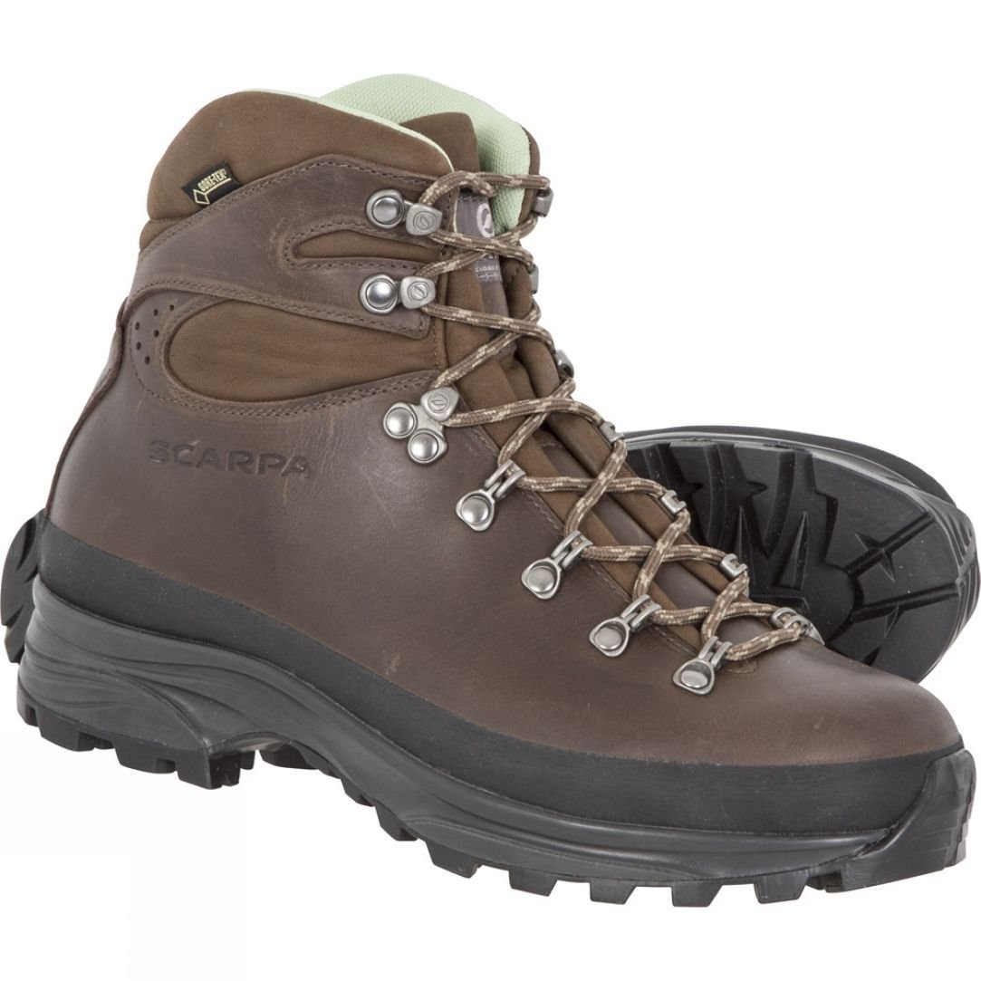 456f5d5a3 Scarpa Womens Trek GTX Boot | Order From The Experts | Cotswold Outdoor