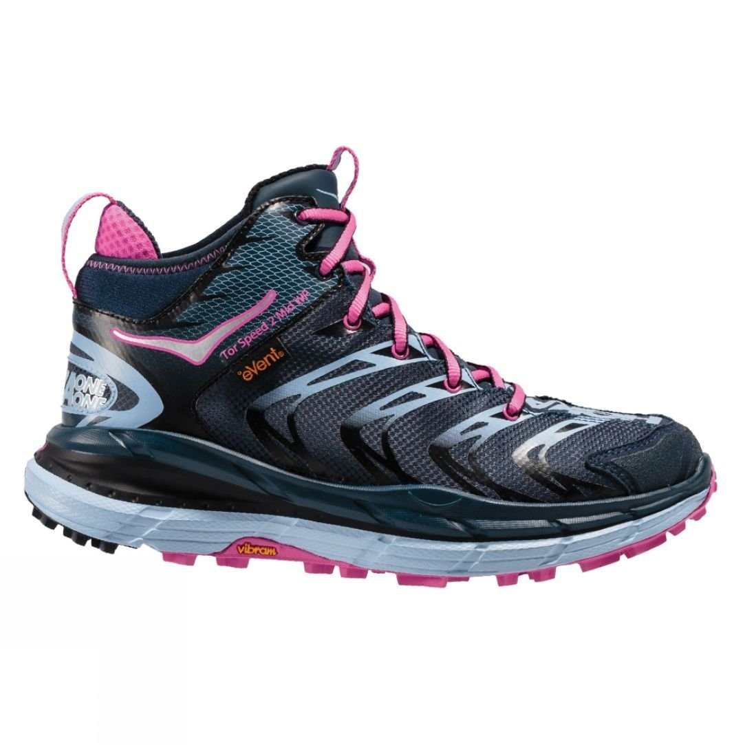 4cff4c9f7662e Womens Tor Speed 2 Mid WP Shoe