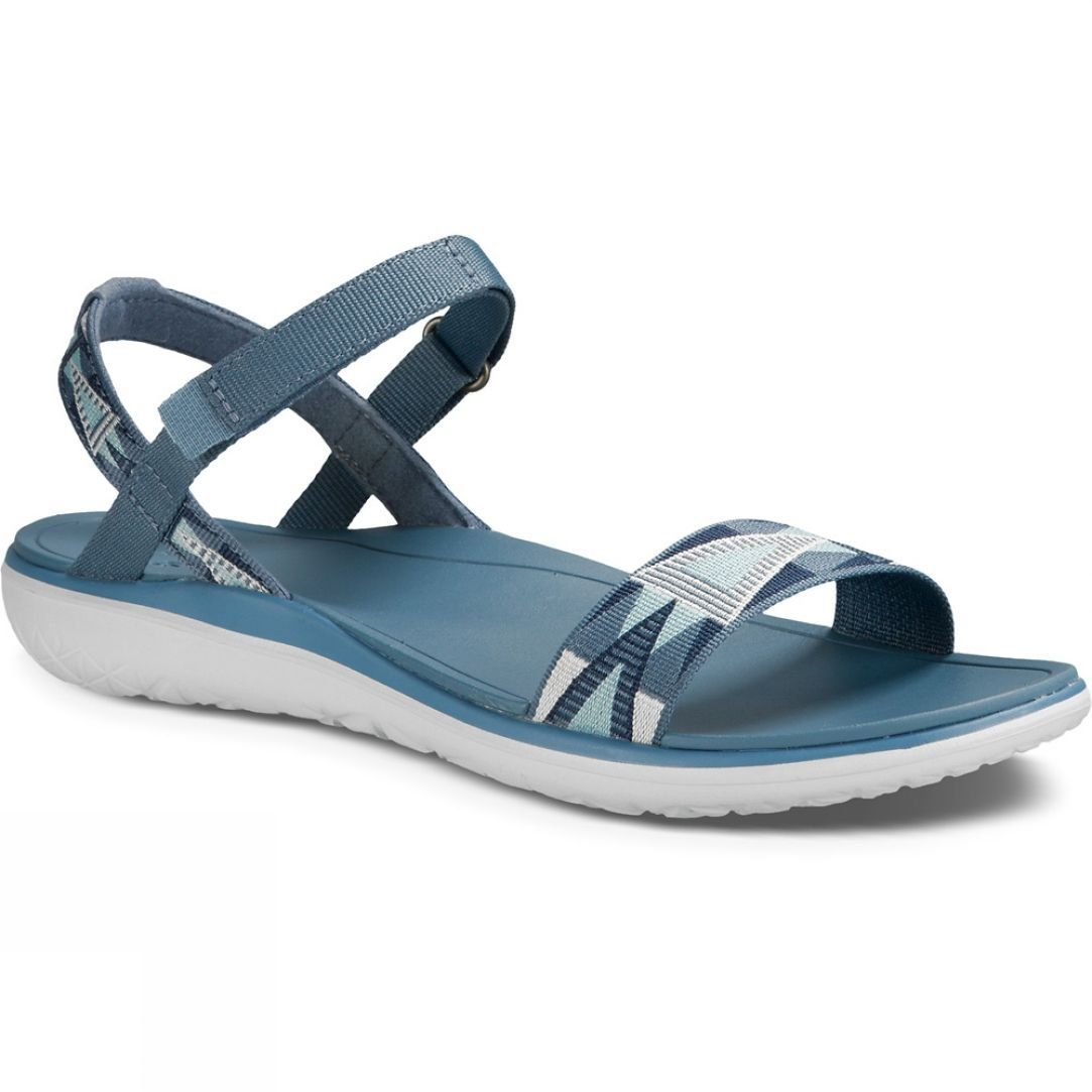 dae7512cefe7f Teva Womens Terra-Float Nova Sandal