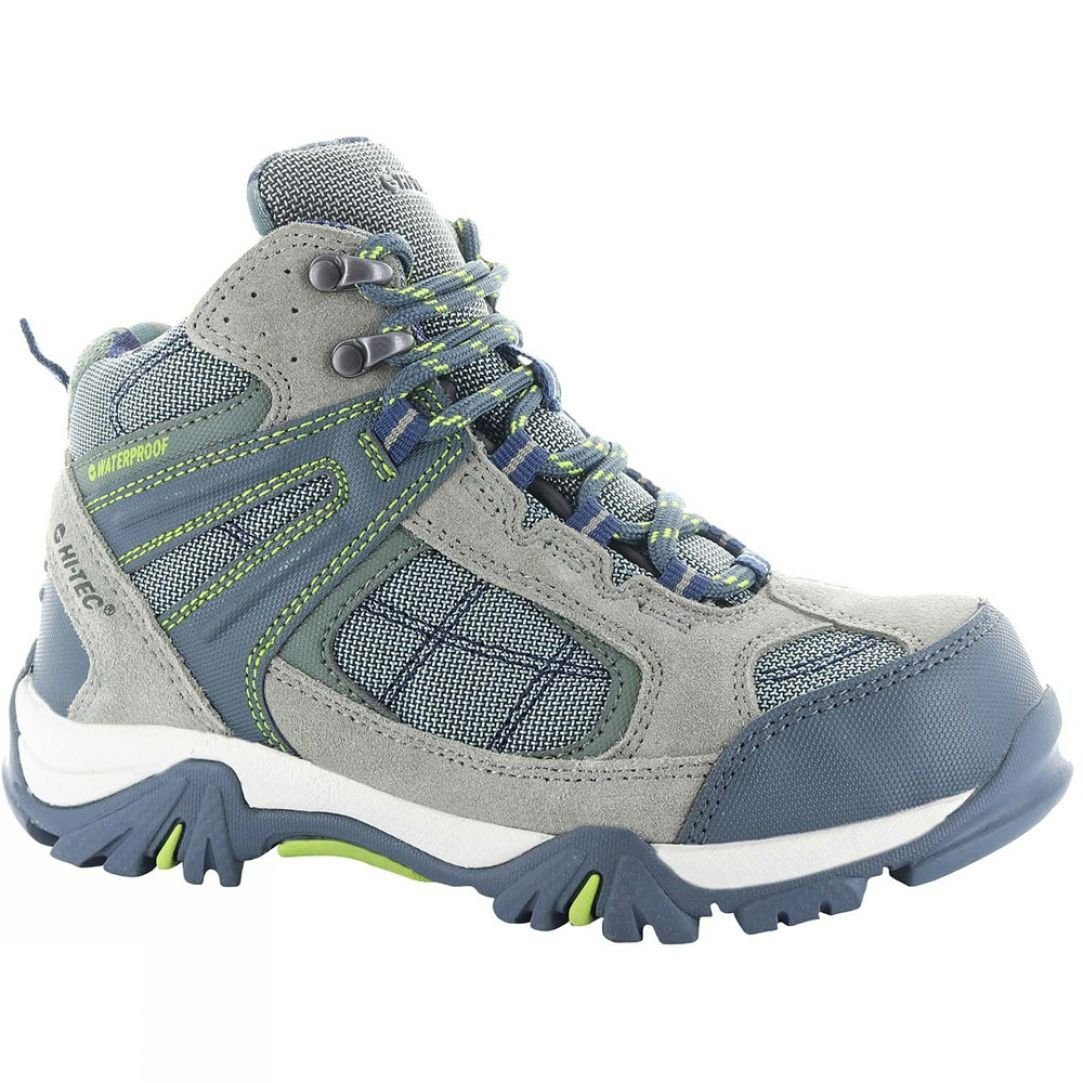 bdfc4f118ce Boys Altitude Lite VI WP JR Boot