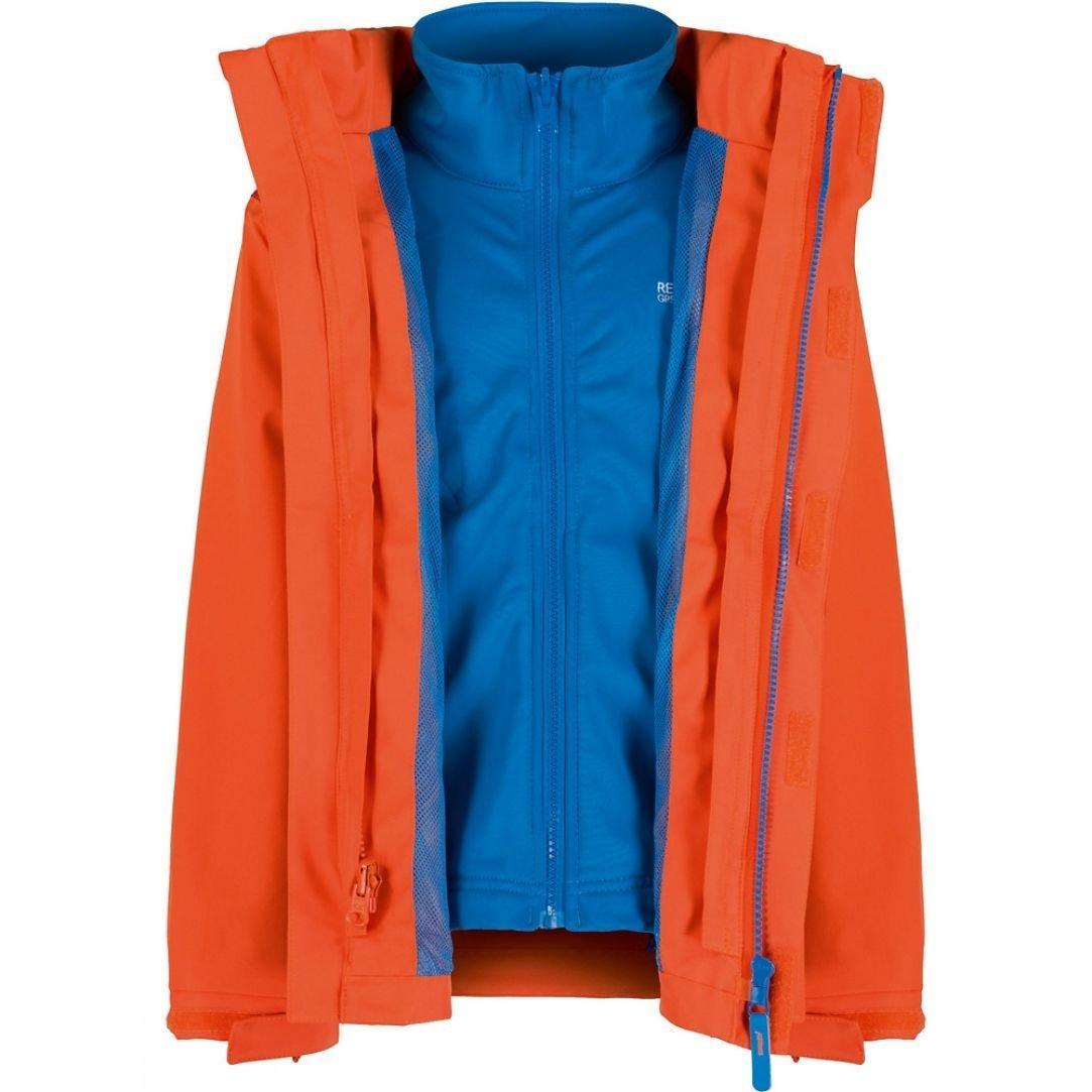 37c08cd1c73d Regatta Kids Hydrate 3-in-1 Jacket