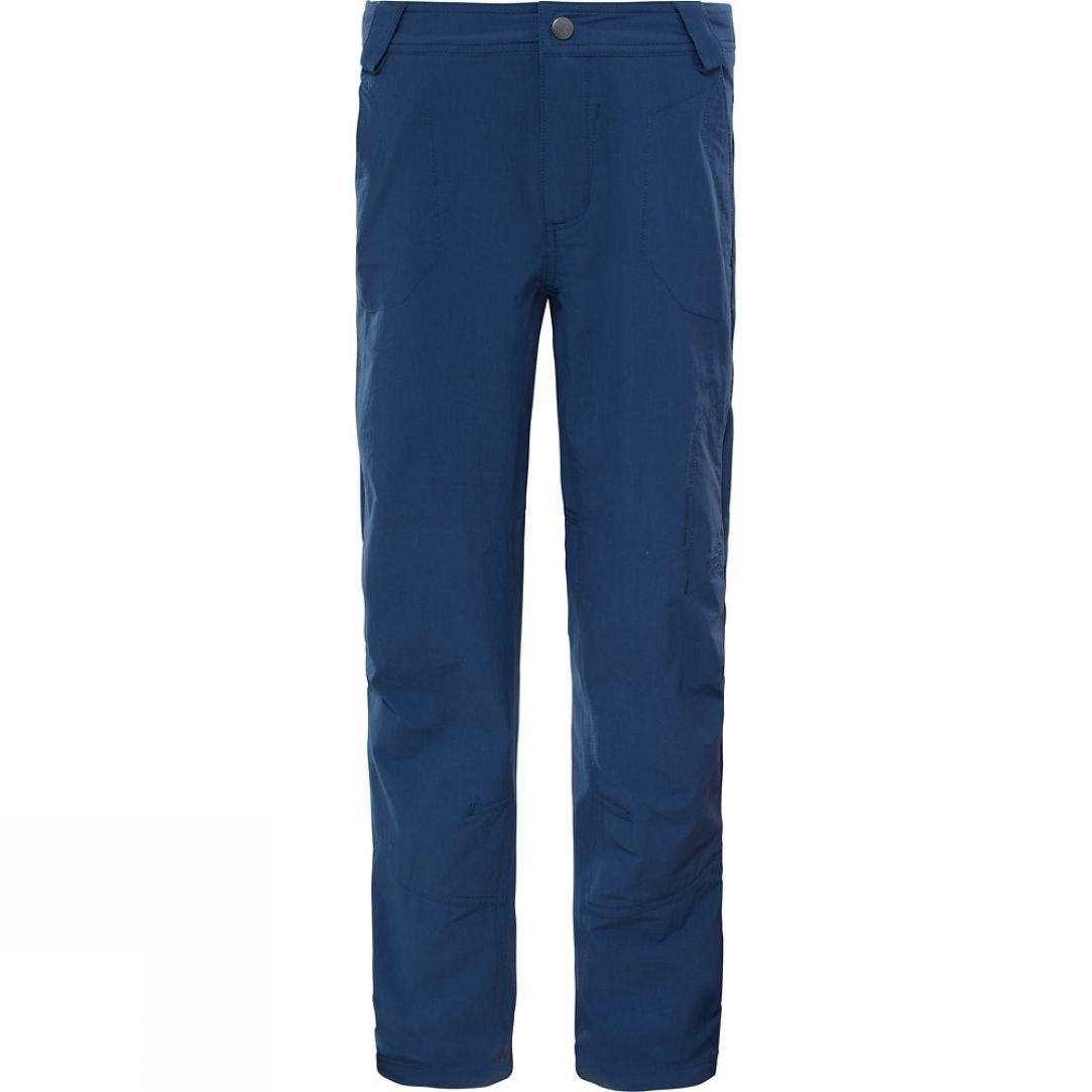 06525d26 The North Face Boys Exploration Pants | Order From The Experts | Cotswold  Outdoor