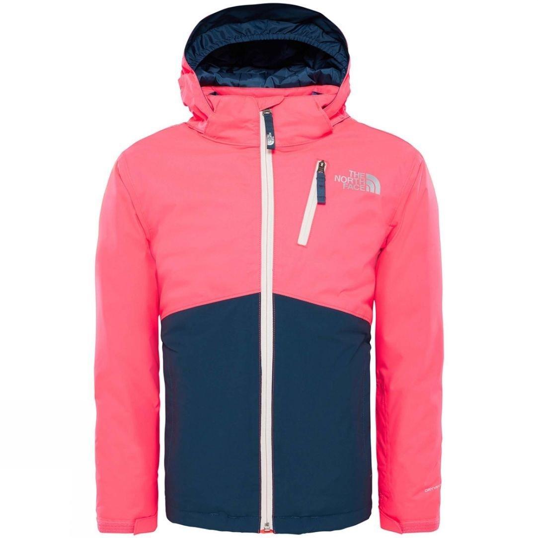 6349346a8 Kids Snowquest Plus Jacket