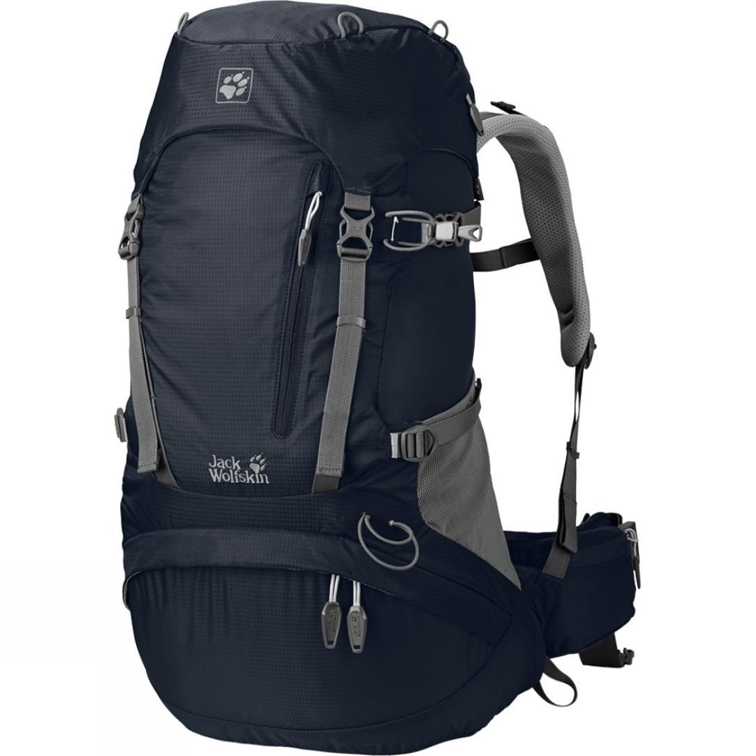 51ecde53f1 Jack Wolfskin Womens ACS Hike 30 Rucksack | Order From The Experts |  Cotswold Outdoor