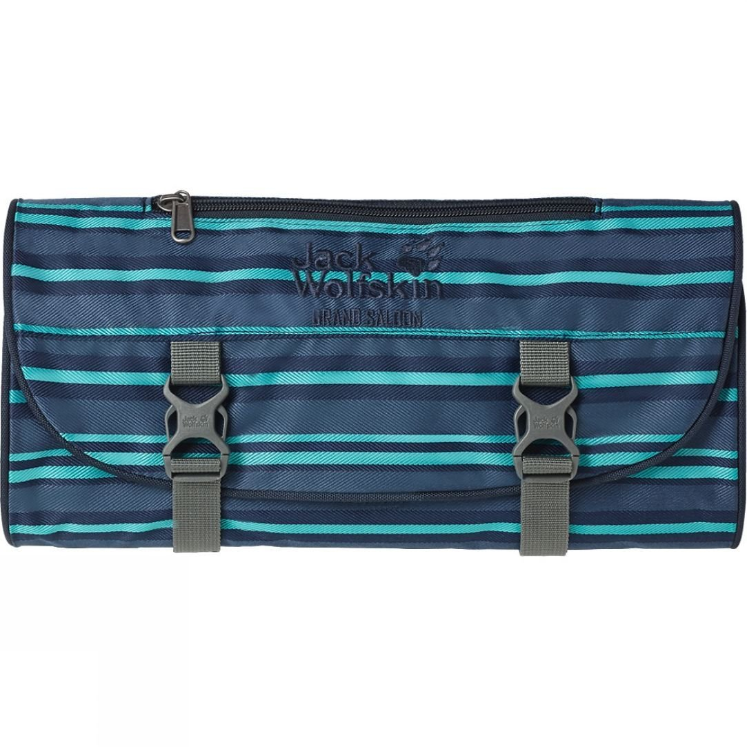 e71d962851a Jack Wolfskin Grand Saloon Wash Bag | Order From The Experts | Cotswold  Outdoor
