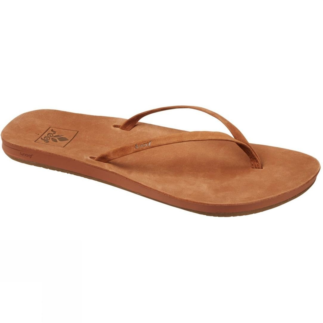 a5b186648bf9 Reef Womens Cushion Bounce Slim LE Flip Flop