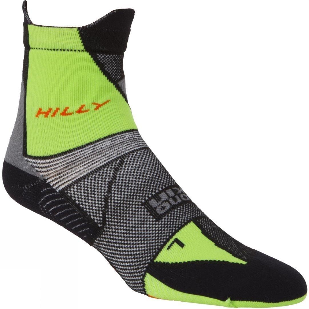 Hilly Mens Marathon Fresh Anklet Socks